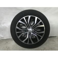 EfficientGrip SUV 225 55 R18