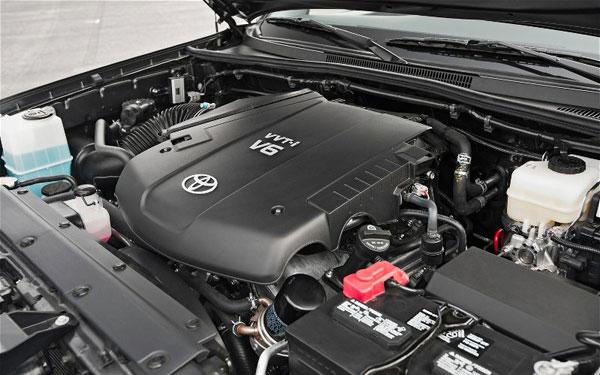 Ремонт тормозной системы Toyota